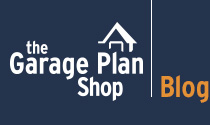 The Garage Plan Shop Blog