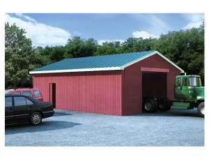 047B-0001 Outbuilding