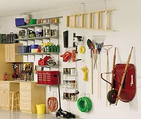 Garage Storage
