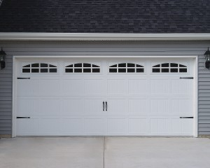 Garage Door