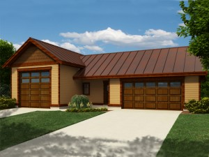 Garage Plan 010G-0012