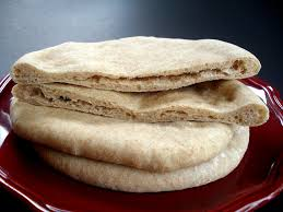 Pita or Pocket Bread