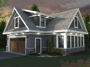 Garage Plan 023G-0003