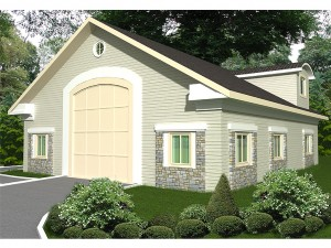 Garage Plan 012G-0039