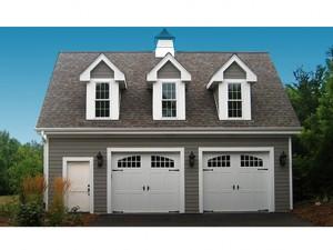 Garage Plan 005G-0016