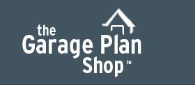 The Garage Plan Shop Garage Floor Plans