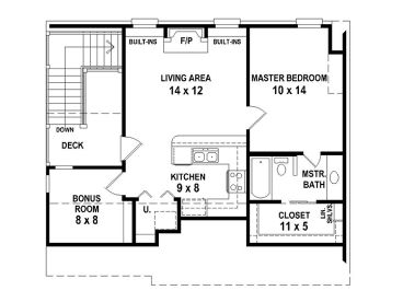 Garage apartment plans carriage house plan with double for Carriage house plans with apartment