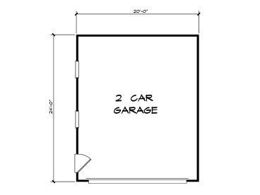 117886679052b32a9c09840 two car garage plans detached 2 car garage