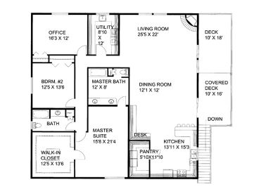 Plan 012g 0054 Garage Plans And Garage Blue Prints From