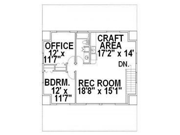 Plan 012G 0011 Garage Plans and Garage Blue Prints from The Garage