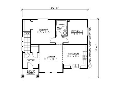 High Quality Floor Plan