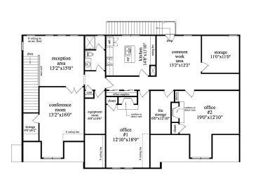 Carriage house plans carriage house with office space for Cretin homes floor plans