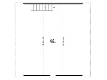 Plan 062g 0129 garage plans and garage blue prints from for 14x8 garage door