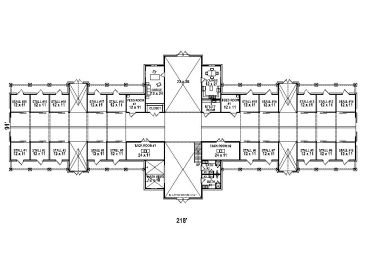 Horse stable plans horse stable plan horse breeders for Horse stable design plans