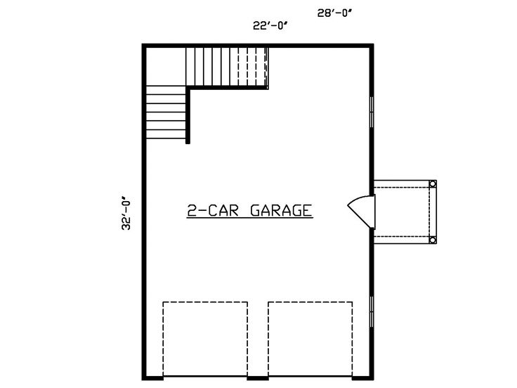 1st Floor Plan, 009G-0010