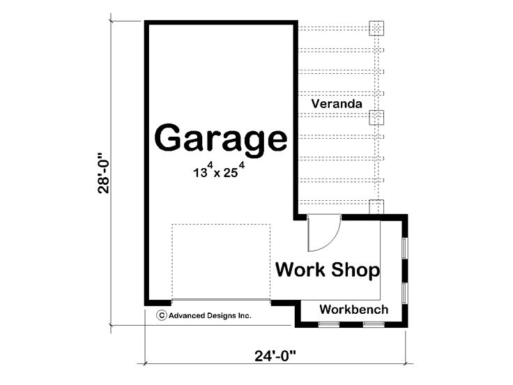 Garage Workshop Plans Unique Garage Workshop Plan Design
