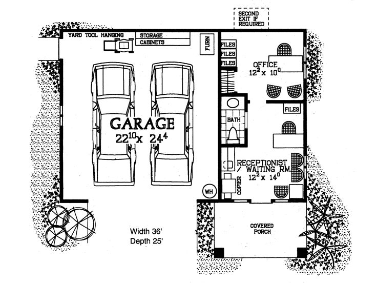 2 car garage plans country traditional two car garage