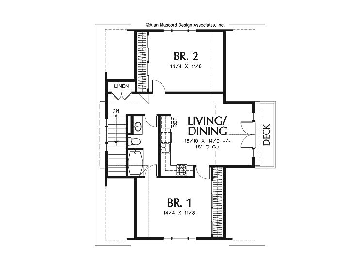 Plan 034g 0010 Garage Plans And Garage Blue Prints From