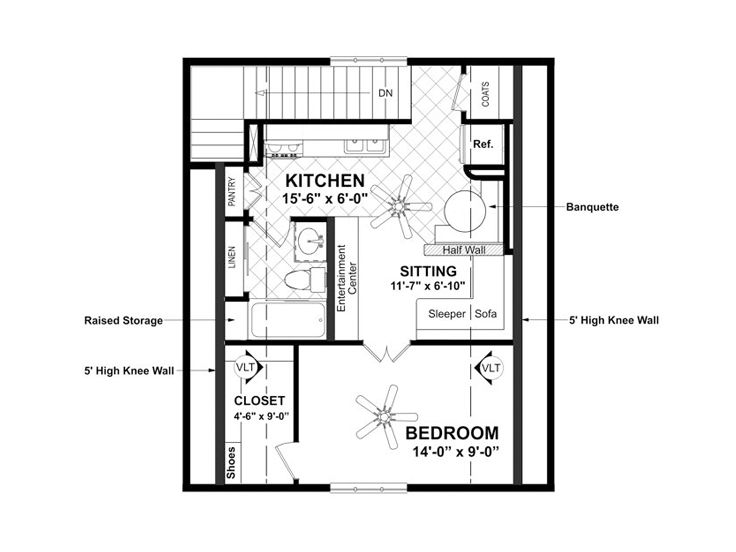 Carriage House Plans Barn Style Carriage House Plan With: carriage house floor plans