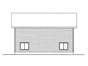 Plan 012g 0049 Garage Plans And Garage Blue Prints From