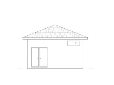 Plan 062p 0004 Garage Plans And Garage Blue Prints From