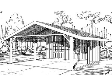 carport plan 051g 0062