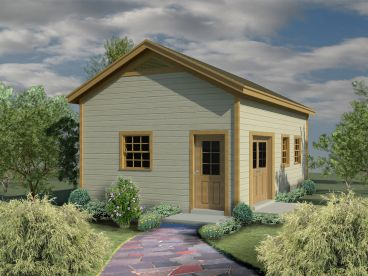 Outbuilding Plans Large Sheds Workshop Plans The Garage
