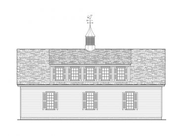 Carriage house plans carriage house plan with country for 10x9 garage door