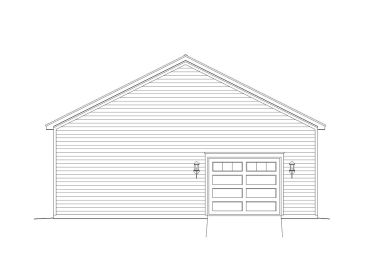 Plan 062g 0177 Garage Plans And Garage Blue Prints From