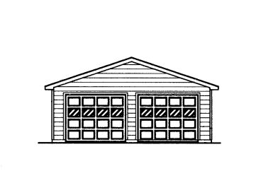Boat storage garage plans boat storage garage plan with for Garage plans with boat storage