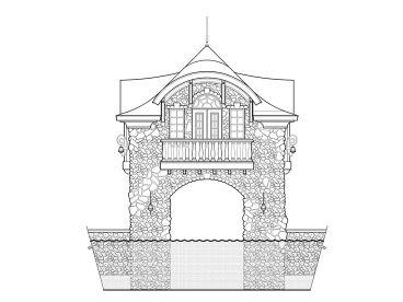 Boat House Plans Unique Boat House Plan Design 035G 0017 at