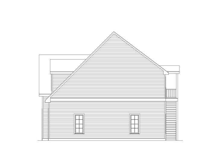 Carriage House Plans Carriage House With Office Space