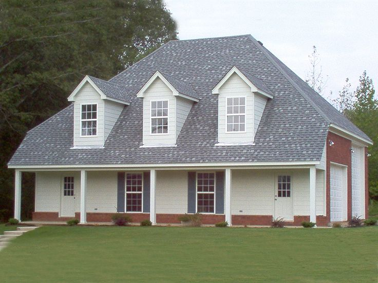Carriage house plans carriage house plan with rv garage for Carriage home plans