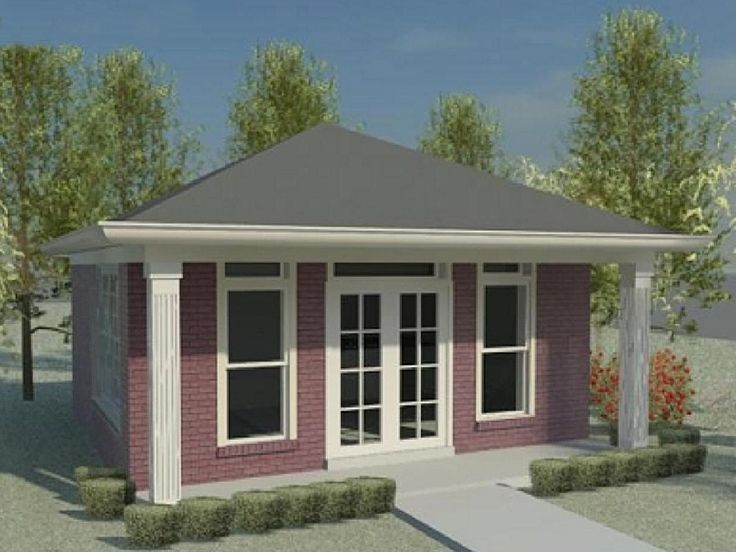 Plan 006p 0005 Garage Plans And Garage Blue Prints From