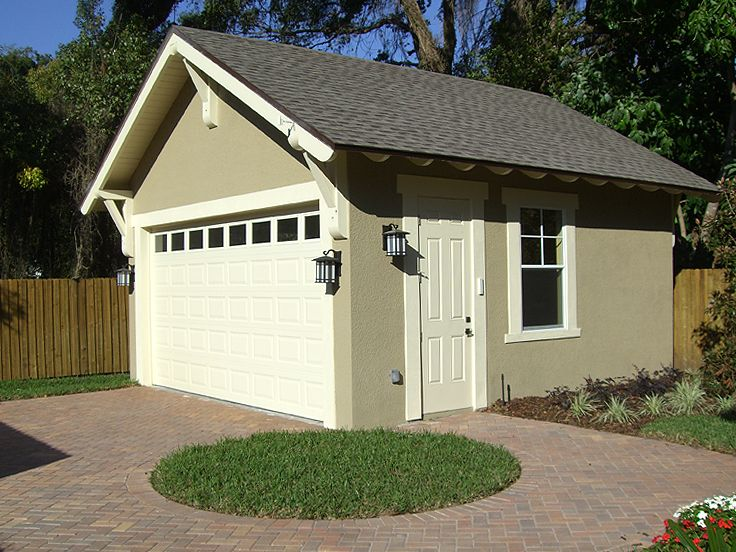 Two car garage plans 19x20 2 car garage design 052g 0003 at 2 car garage plan 052g 0003 malvernweather Image collections
