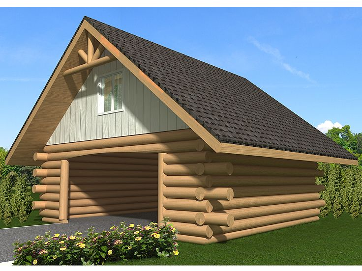 40x60 shop with living quarters joy studio design for Garage plans with carport
