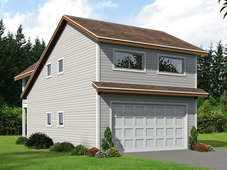 Plan 062g 0073 Garage Plans And Garage Blue Prints From