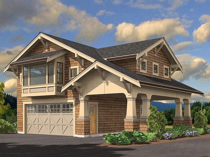 Carriage house plans carriage house plan carport design for Large carriage house plans