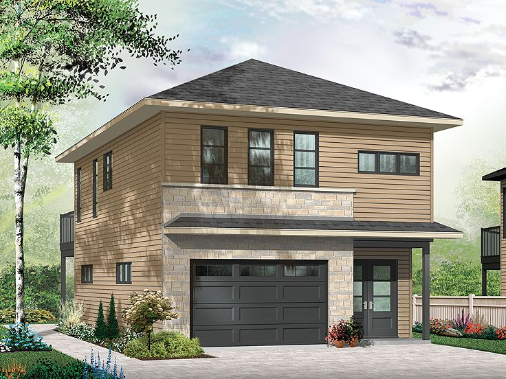 Plan 027g 0011 Garage Plans And Garage Blue Prints From