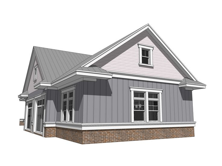 Garage house plans with drive thru car pictures for House plans with drive through garage