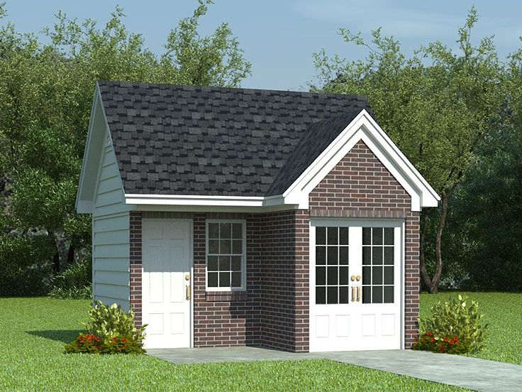 Download garage and storage building plans plans free for Large garage plans