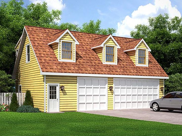 Plan 047g 0024 garage plans and garage blue prints from for Large carriage house plans