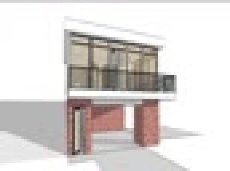 Carriage House Plans Unique Modern Carriage House Design 052G